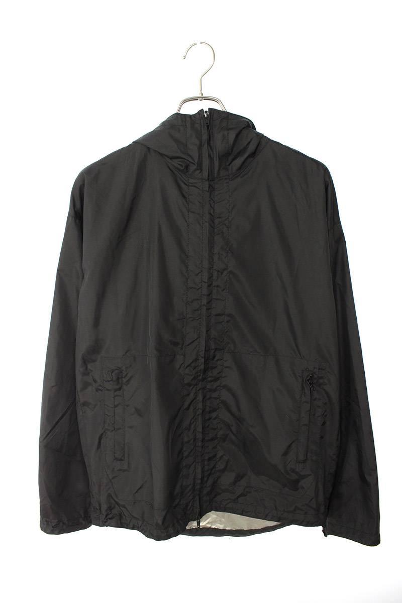スパンコール装飾フーデットジャケット