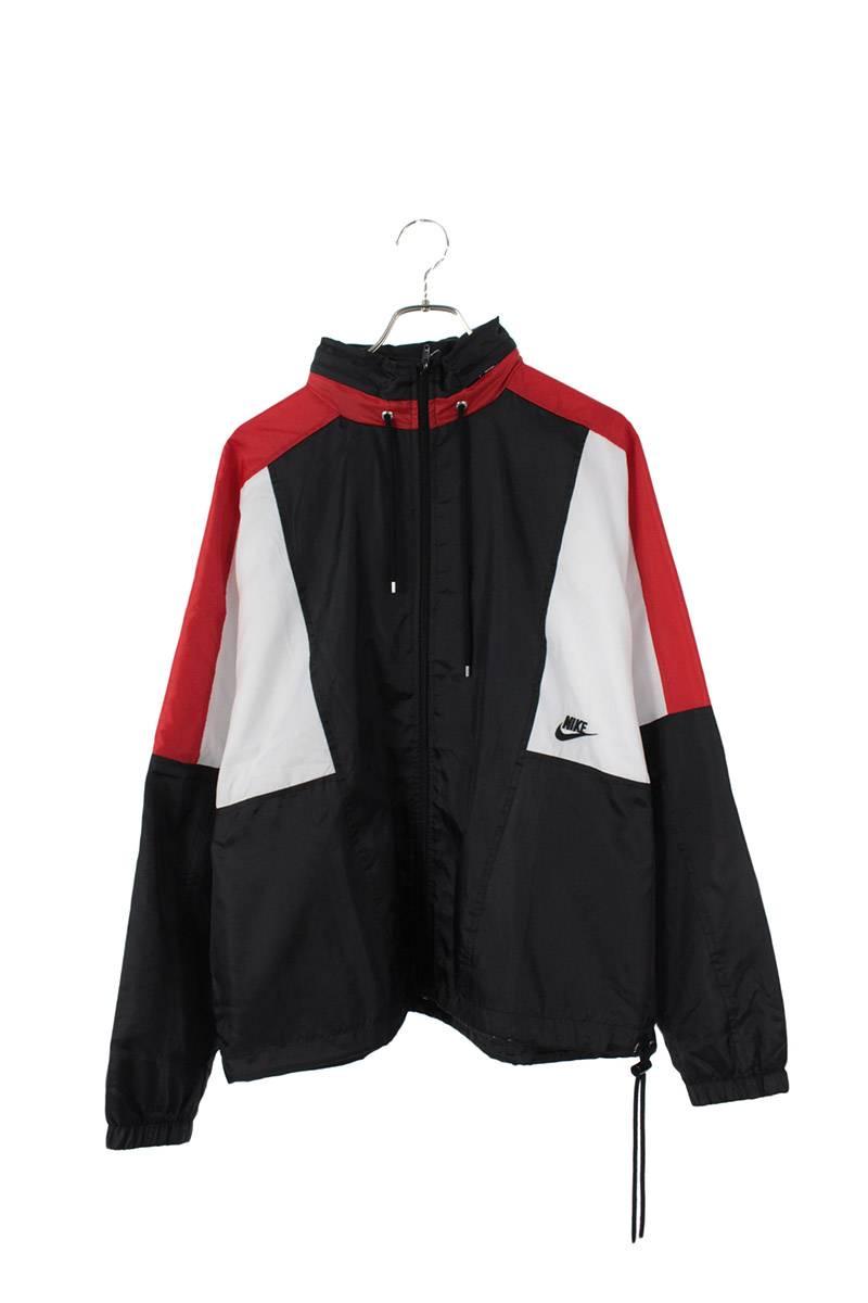 リイシューウーブントラックジャケット
