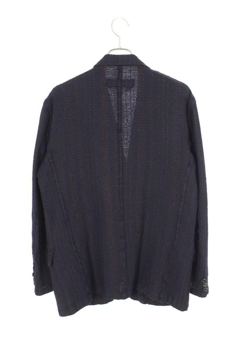 AD2002  3B刺繍テーラードジャケット