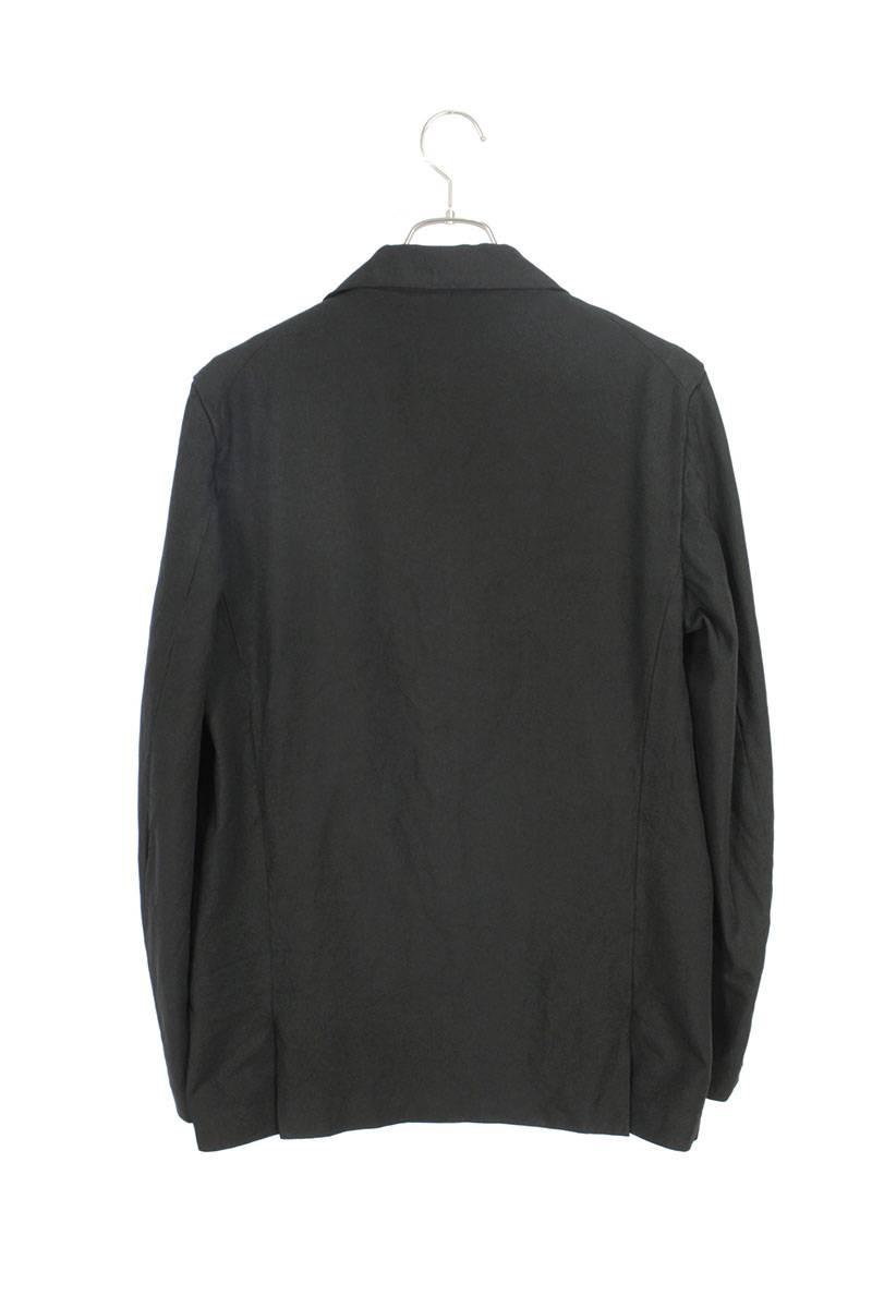 AD2017ビジューボタンテーラードジャケット
