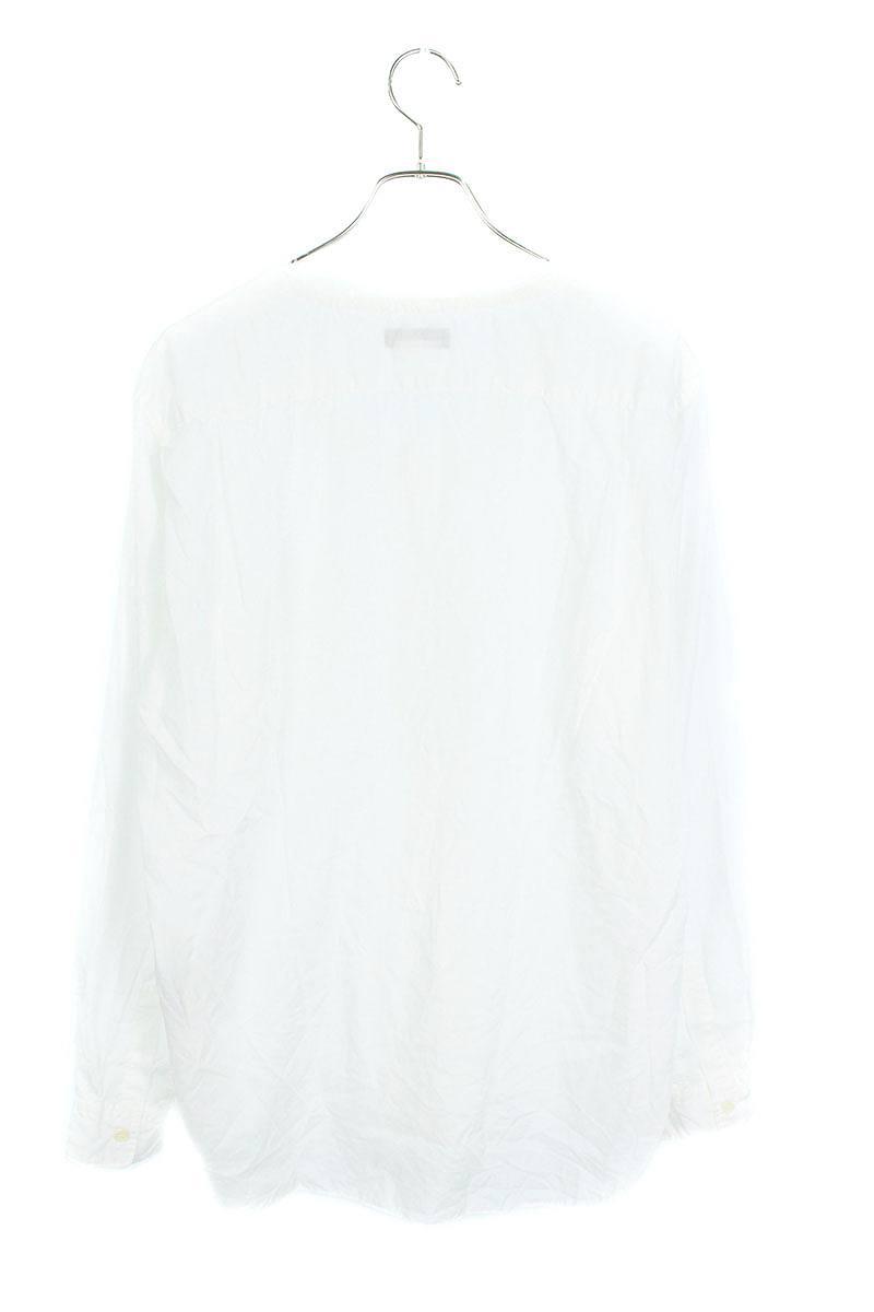 AD2016ドローコードノーカラーシャツ