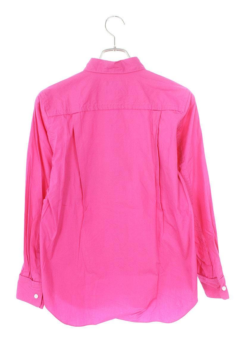 AD2000 ×Districtコットン長袖シャツ