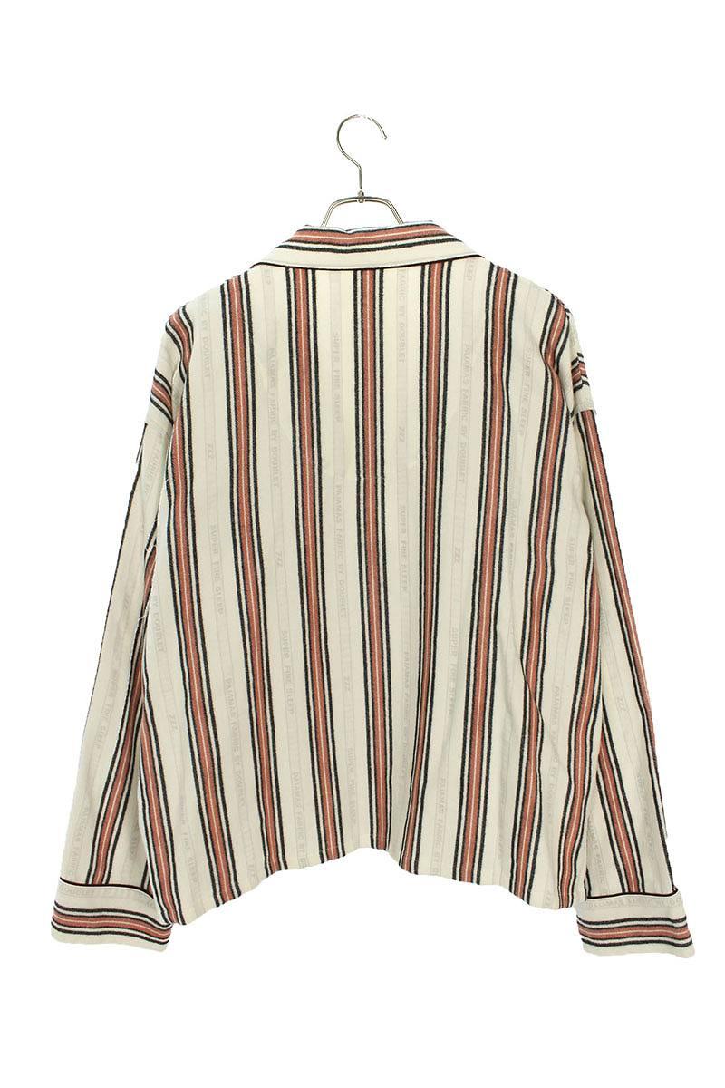 パジャマ長袖シャツ