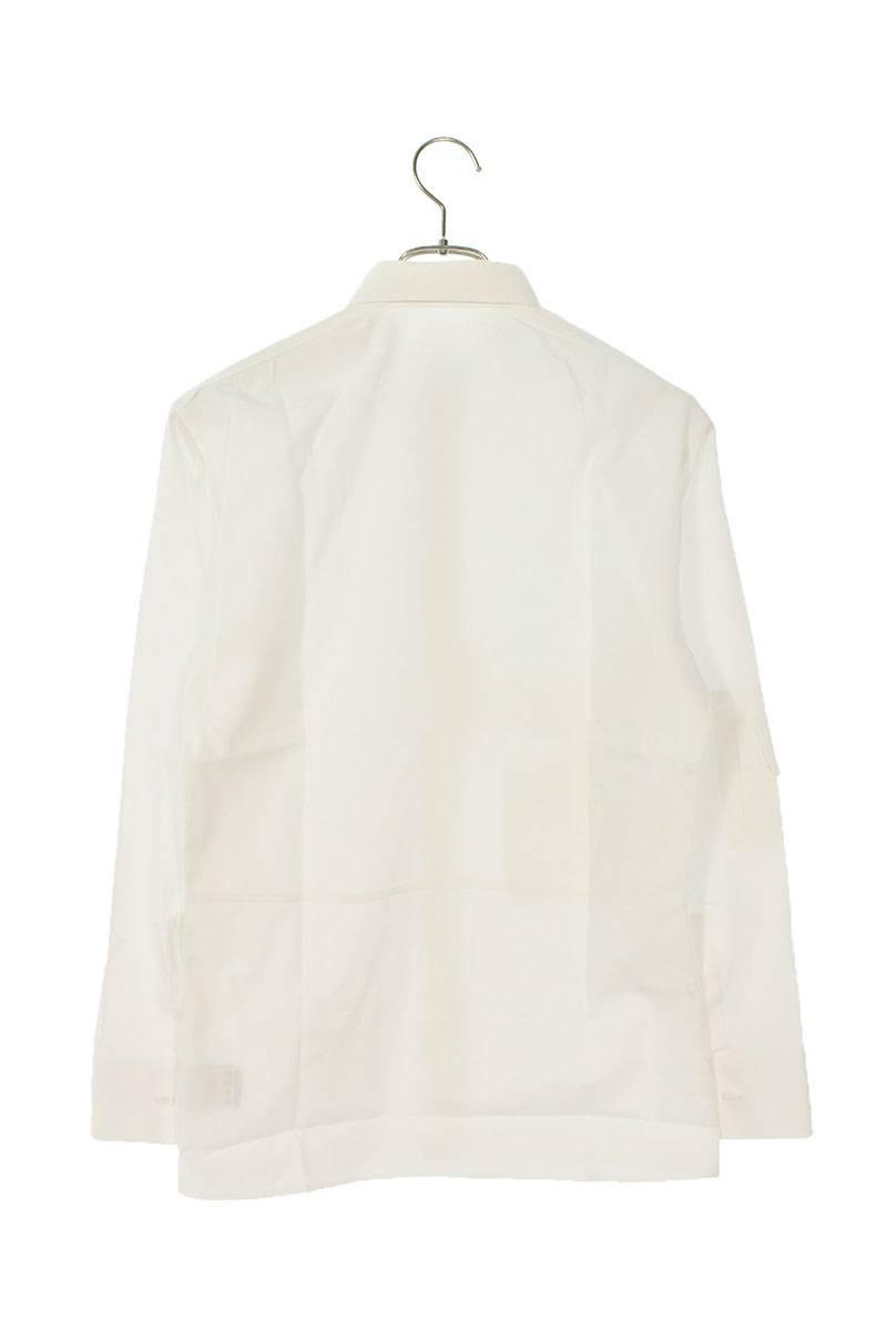 マルチポケット長袖シャツ