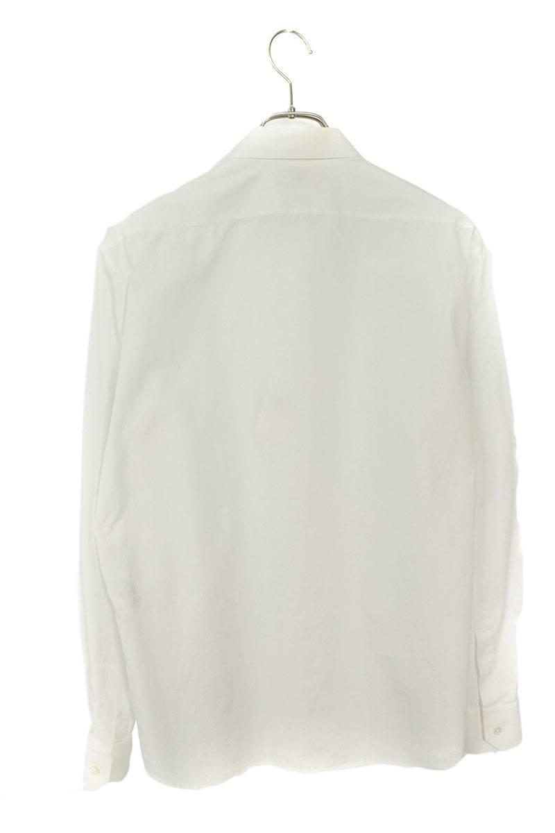 ドラッグストアカラー ルーズ長袖シャツ