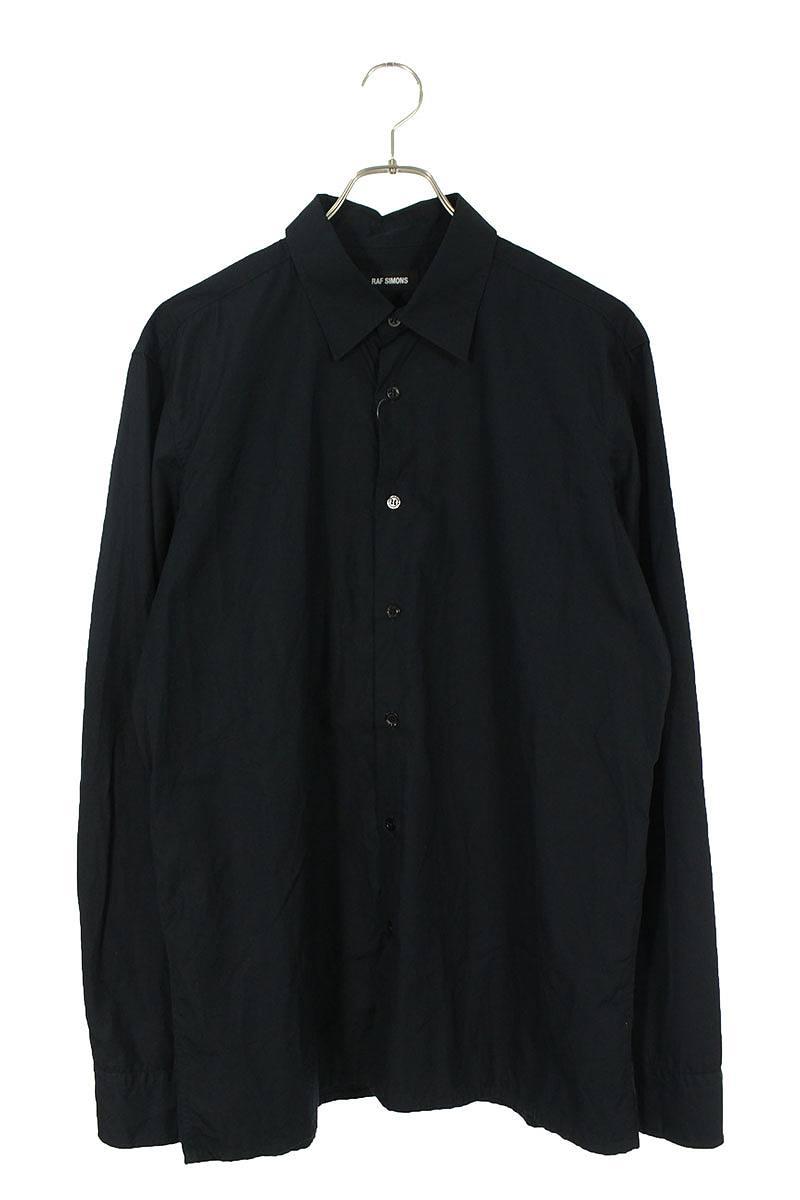 クラシック長袖シャツ