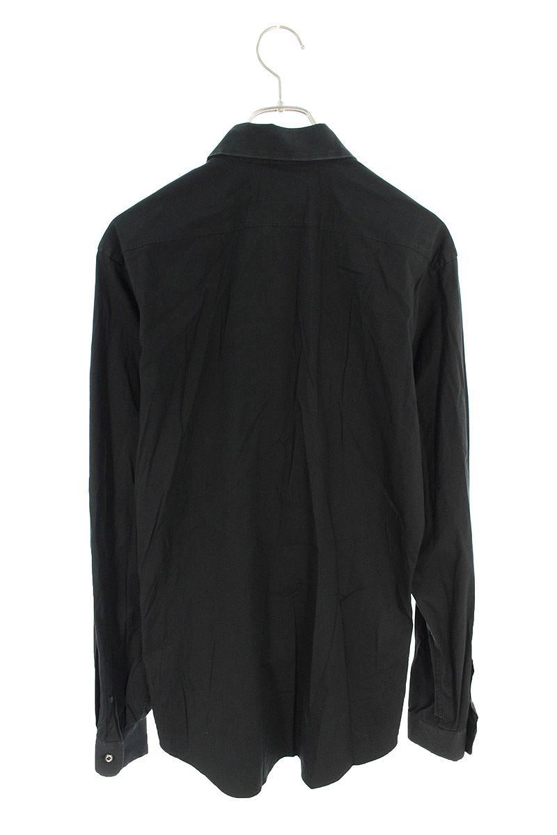 プレーン長袖シャツ