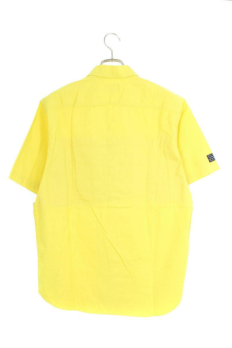 ピットクルー半袖シャツ
