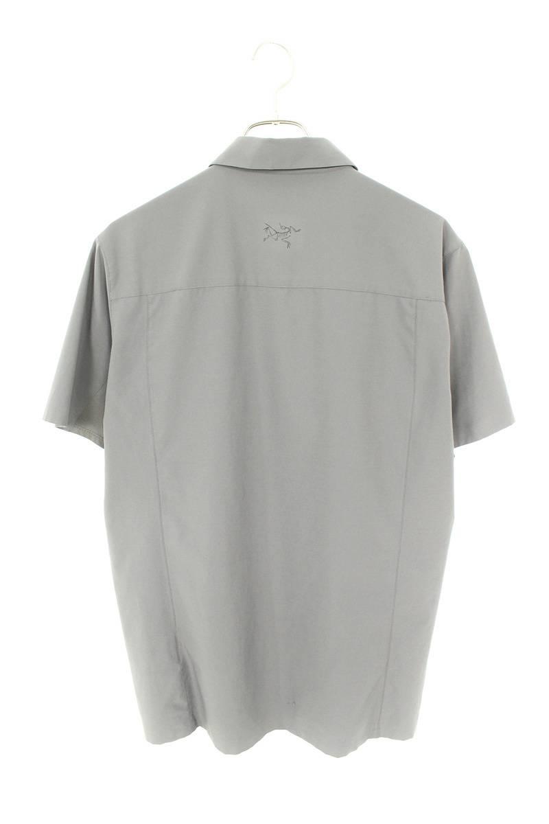 アドベンタスコンプ半袖シャツ