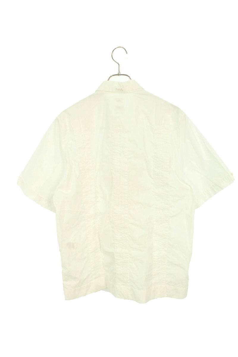 ソーシャルクラブ半袖シャツ