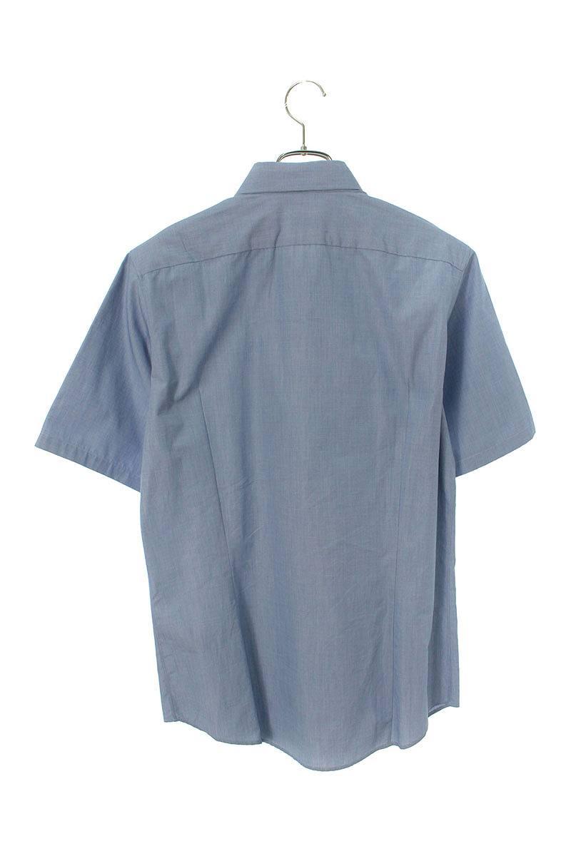 プレーン半袖シャツ