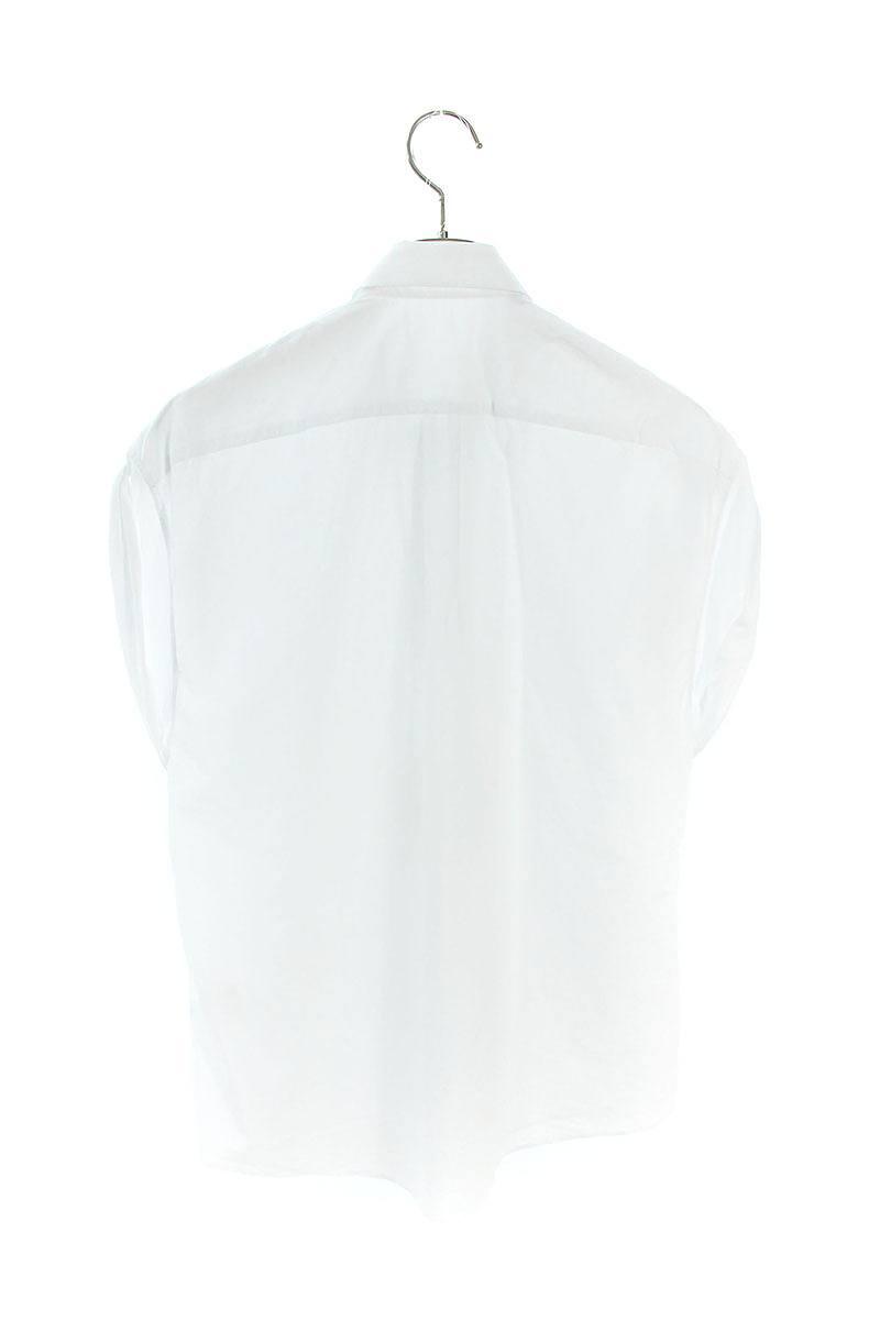 アジャスタブルノースリーブシャツ