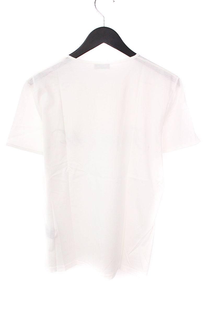 Follow MeプリントTシャツ