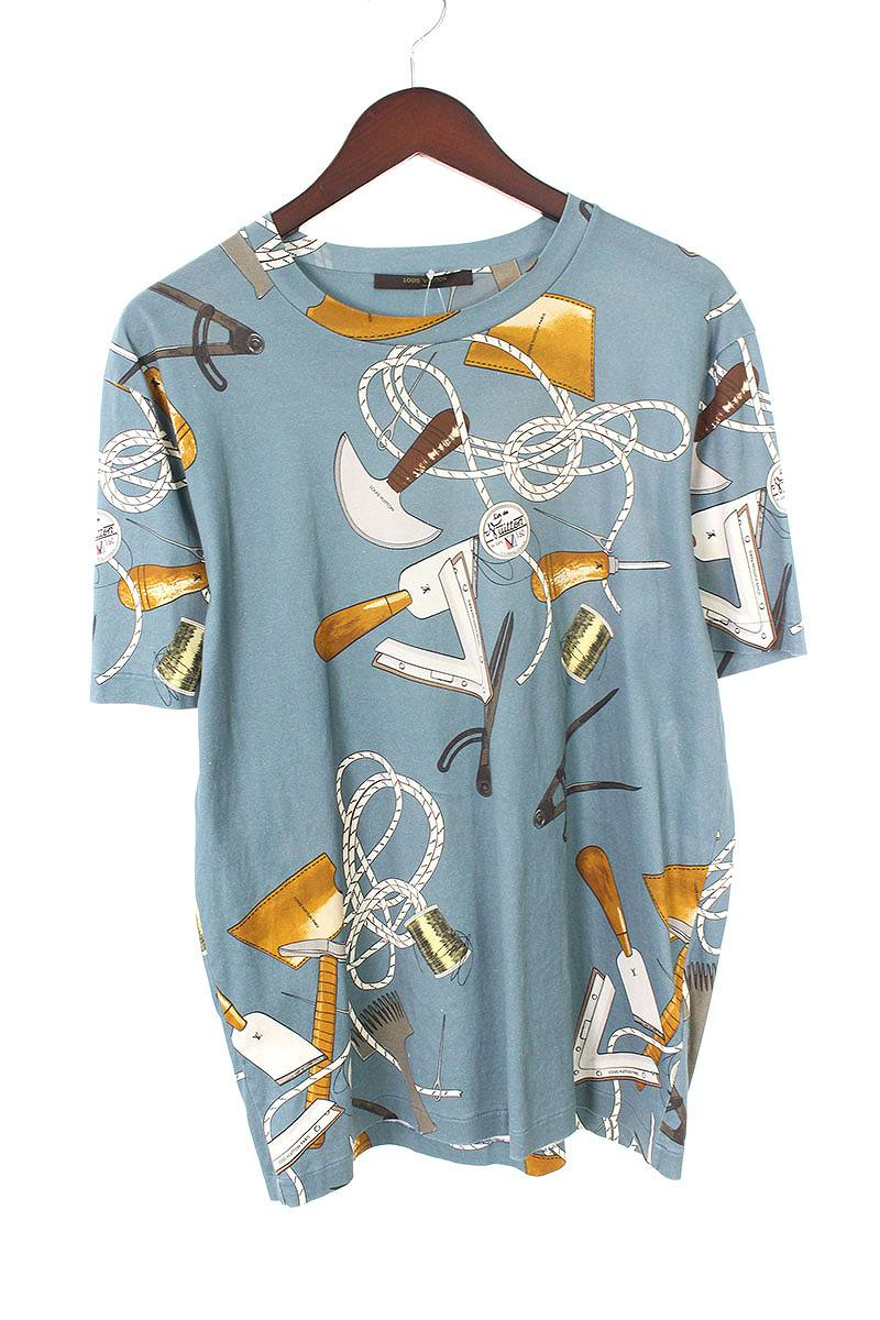 総プリントTシャツ