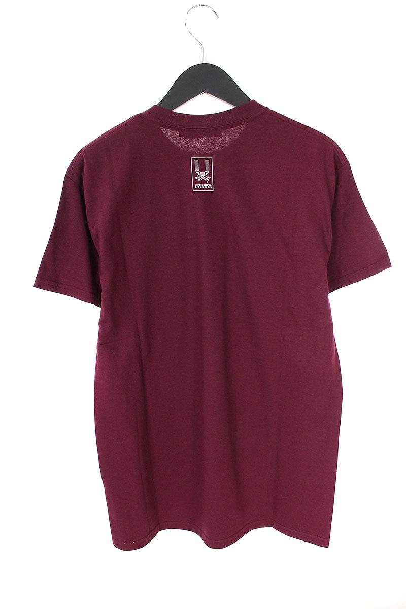 TEE VITAMIN C CANプリントTシャツ