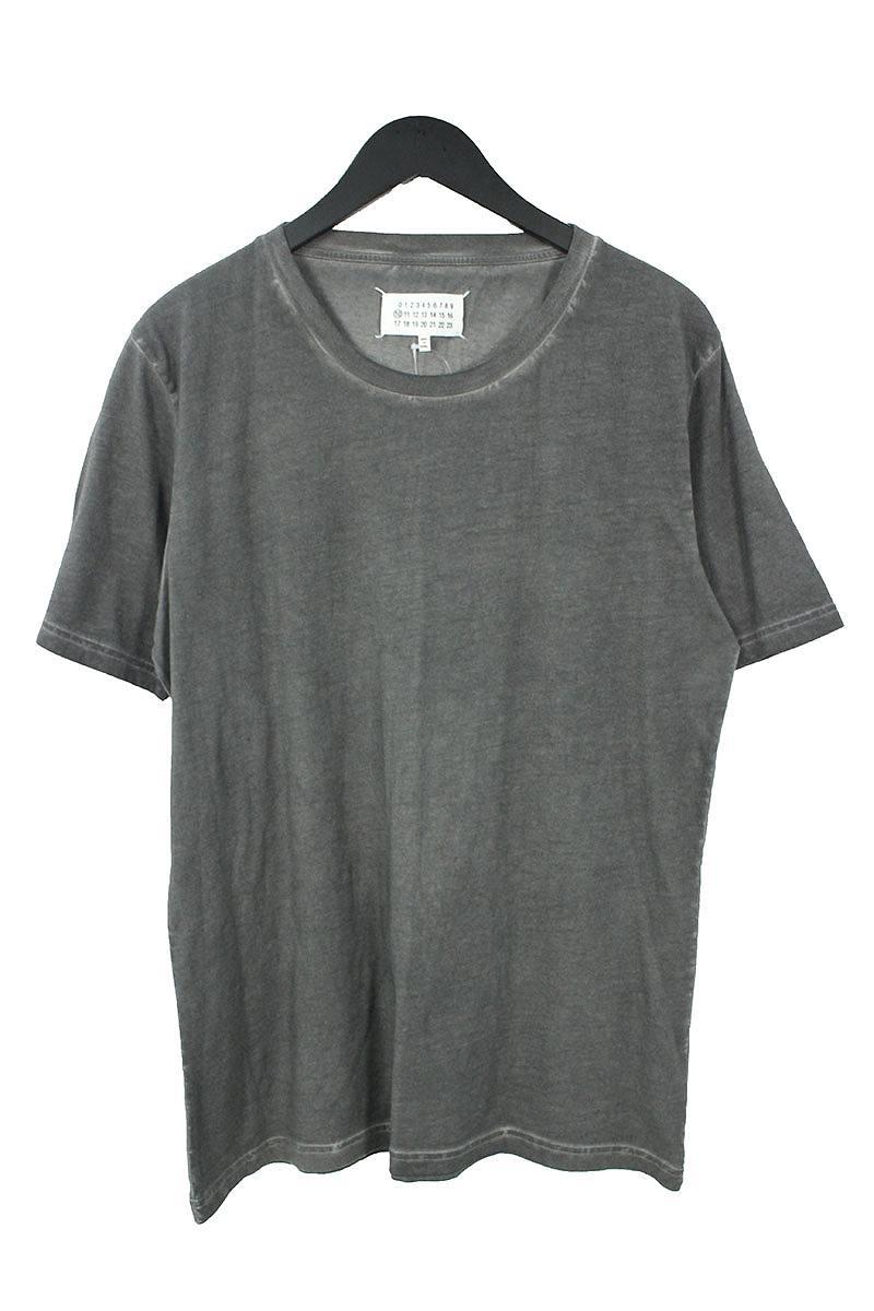 製品染めTシャツ