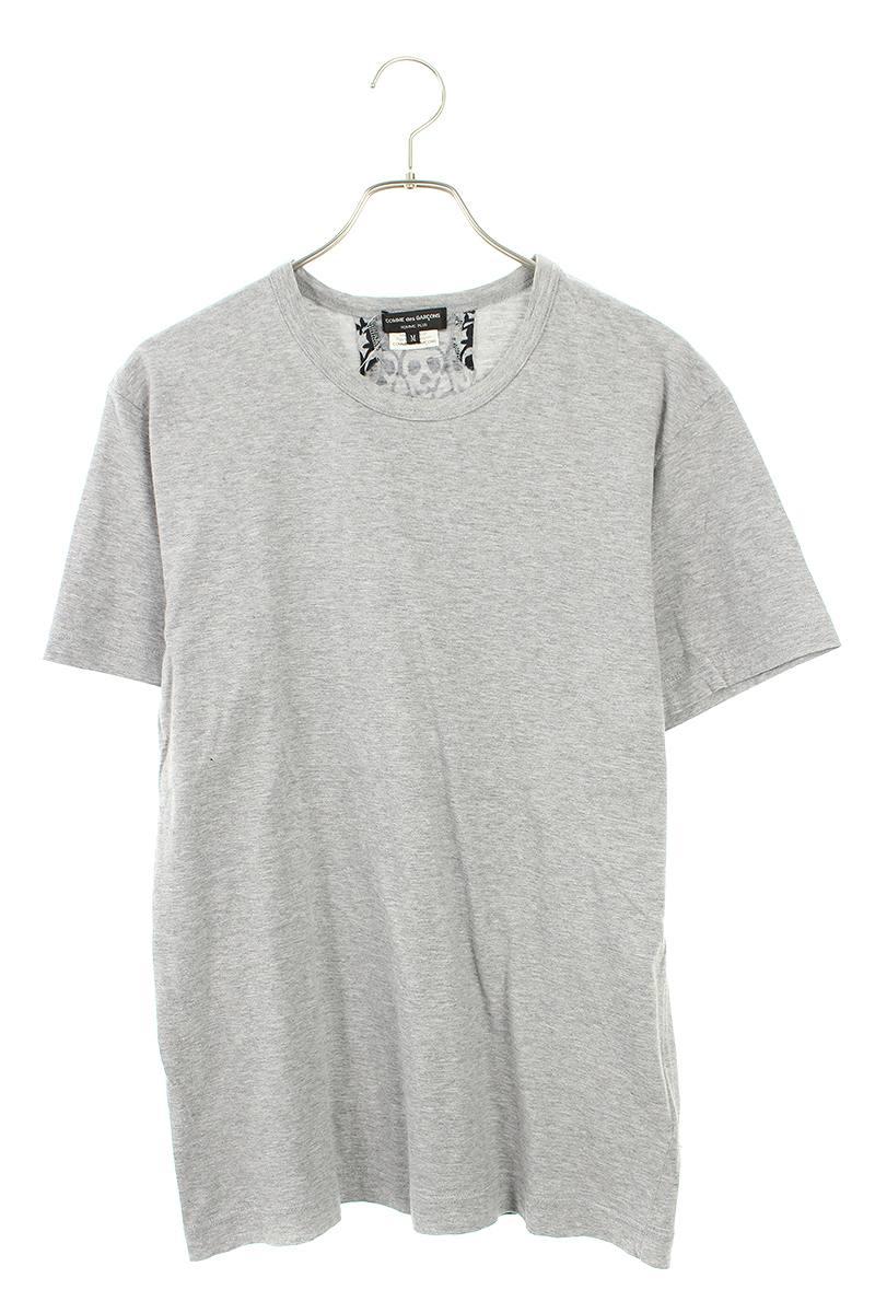 AD2010スカルプリントTシャツ