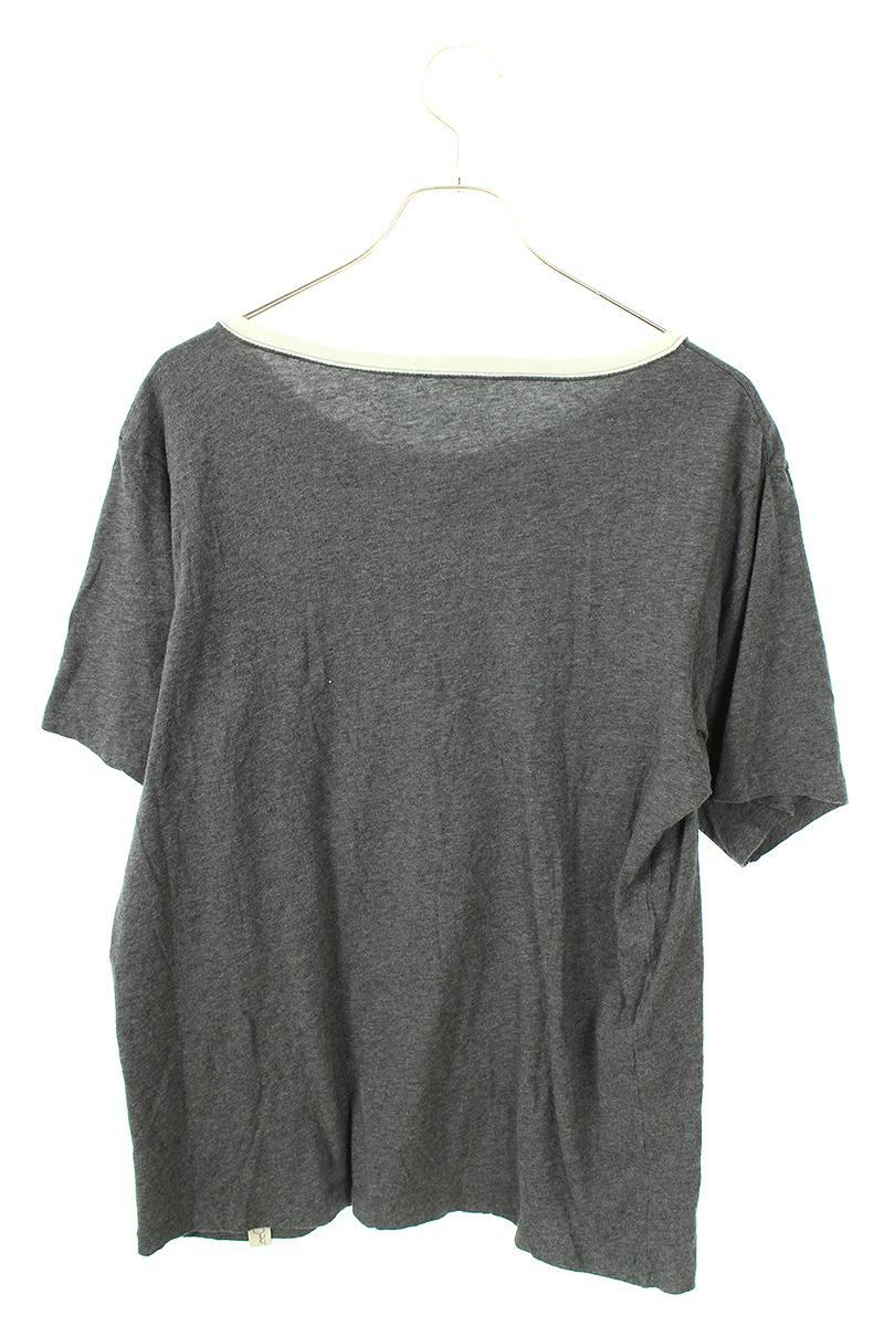エンブロイダリーTシャツ