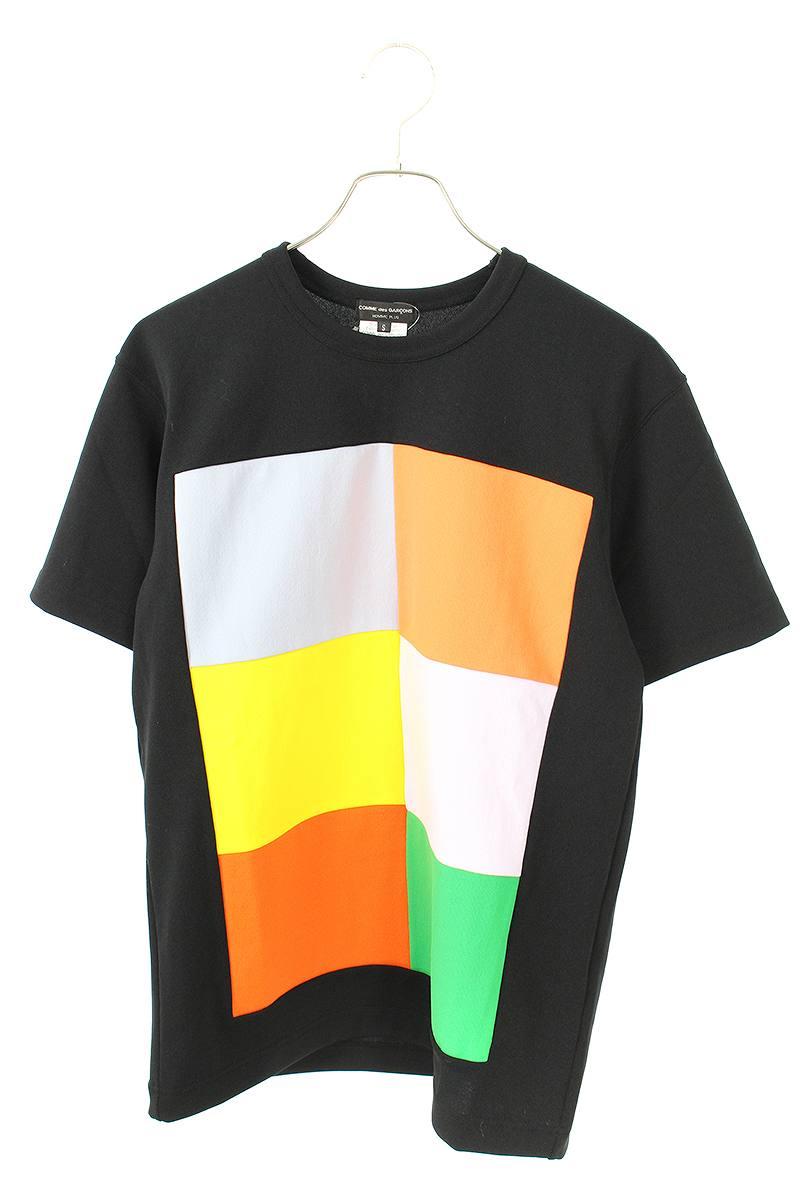 AD2015マルチカラー切替Tシャツ