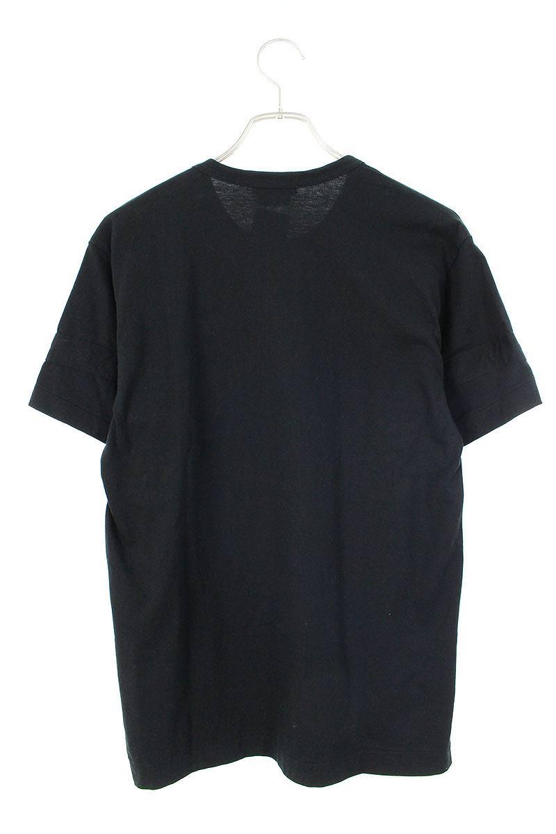 AD2017メッセージプリントTシャツ