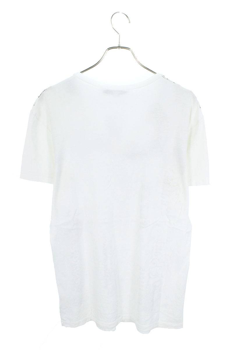 ポンド紙幣プリントTシャツ