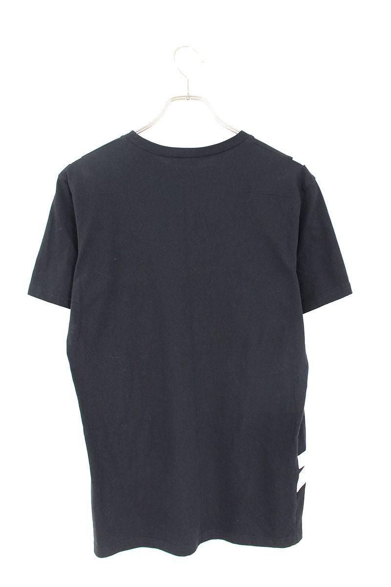 ラインデザインTシャツ