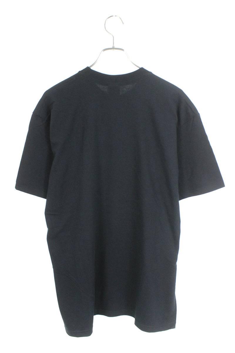 キューピッドプリントTシャツ