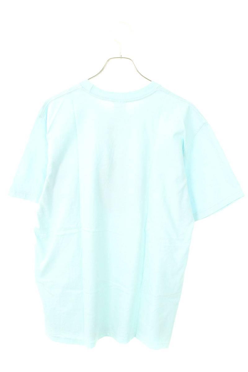 レディバグプリントTシャツ