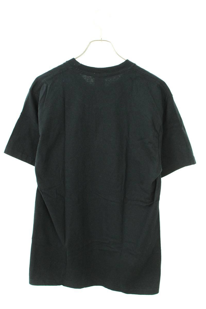 ネックレスプリントTシャツ