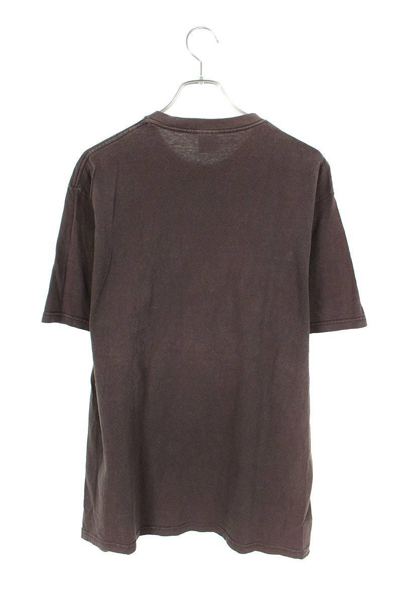 ギャングフォトプリントTシャツ