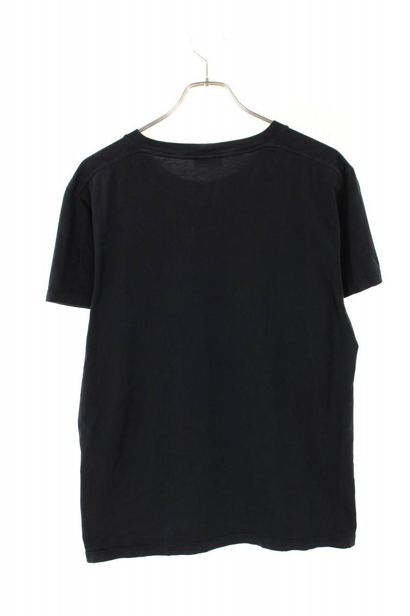 ブラッドラスタープリントTシャツ