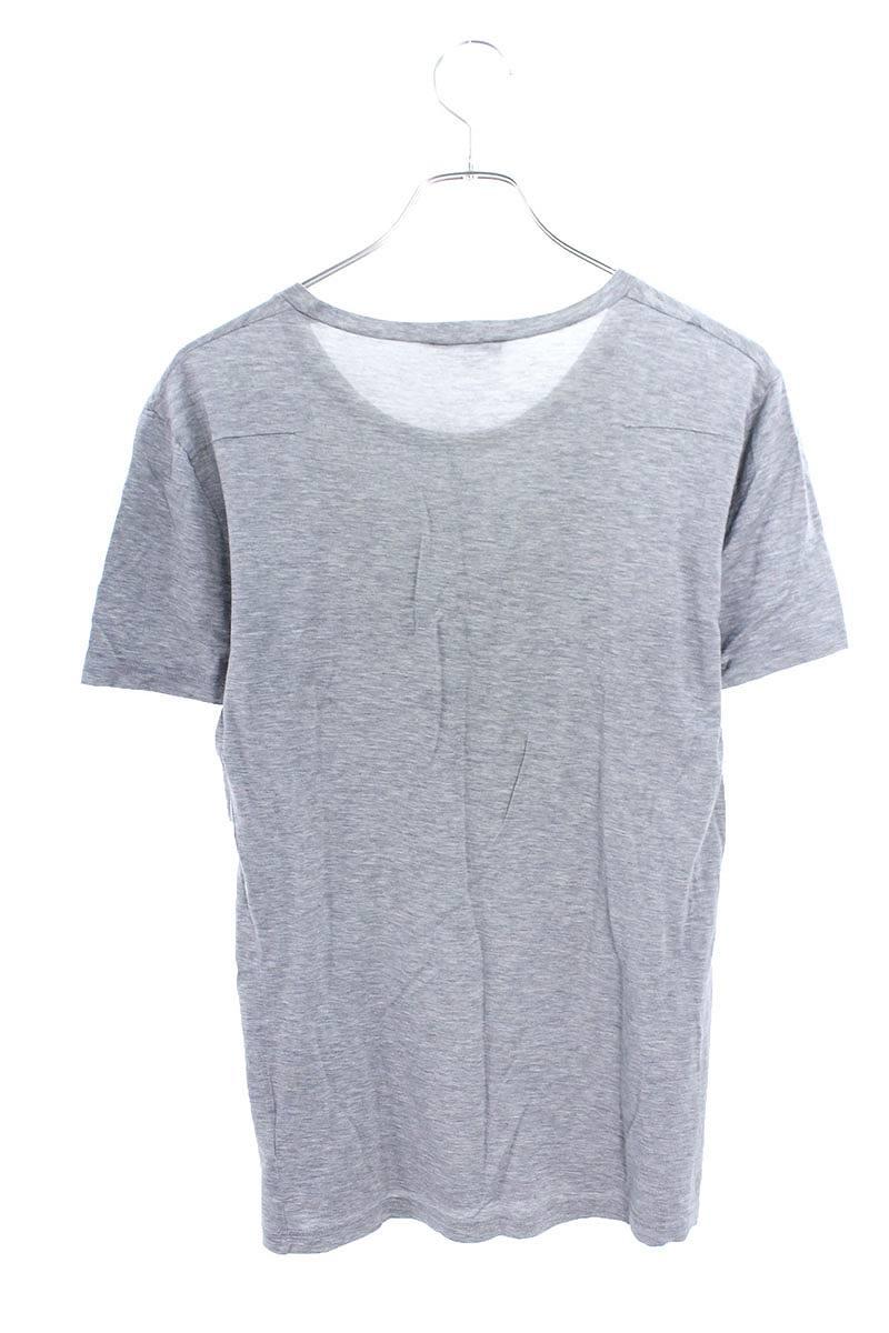 BEE刺繍コットンTシャツ