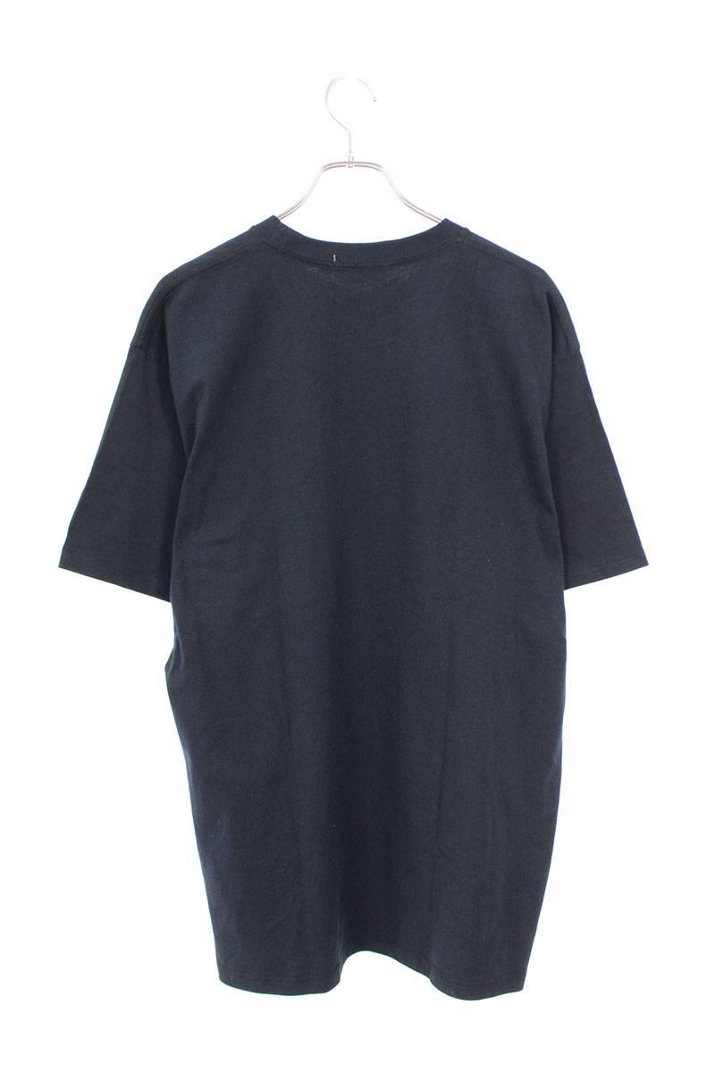 BAPEフロントロゴTシャツ