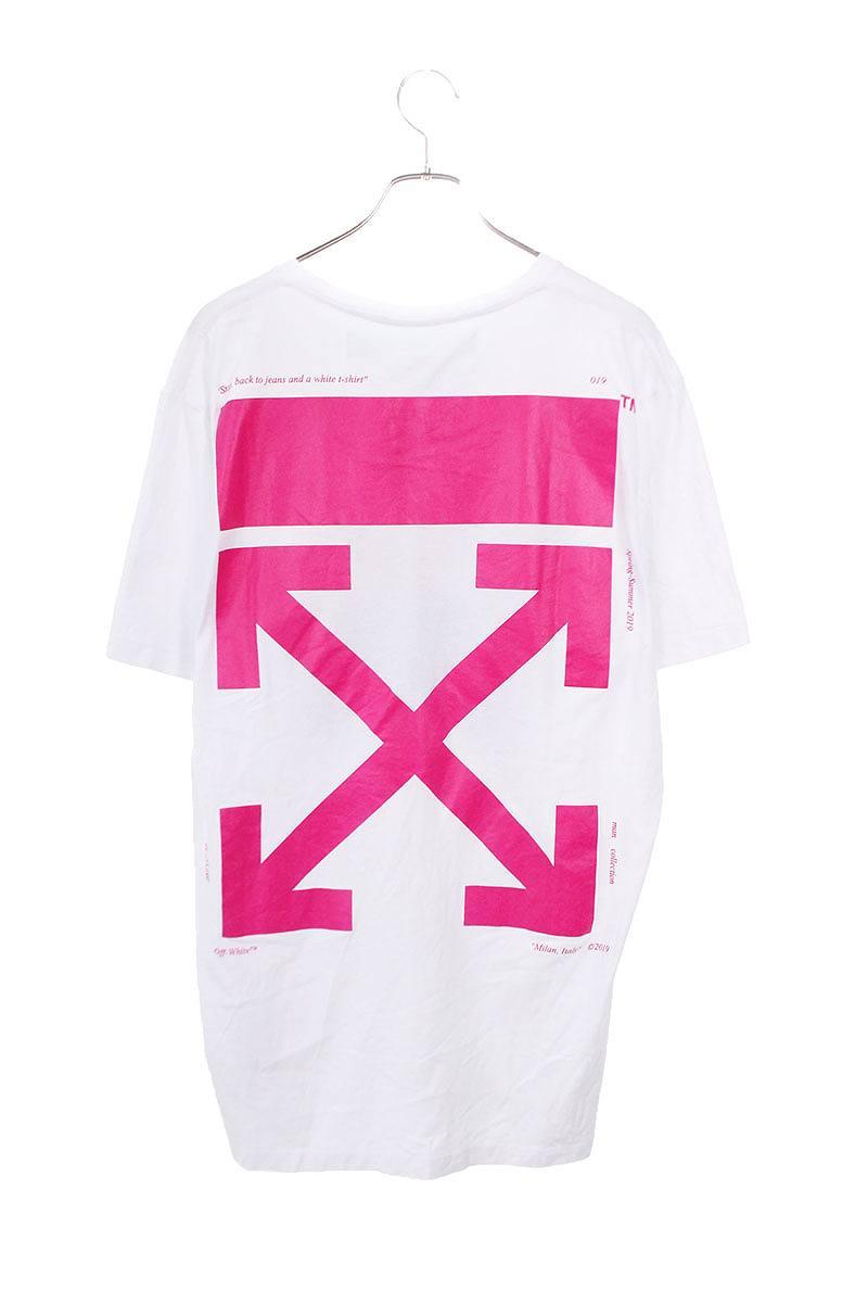 バートワッペンオーバーサイズTシャツ