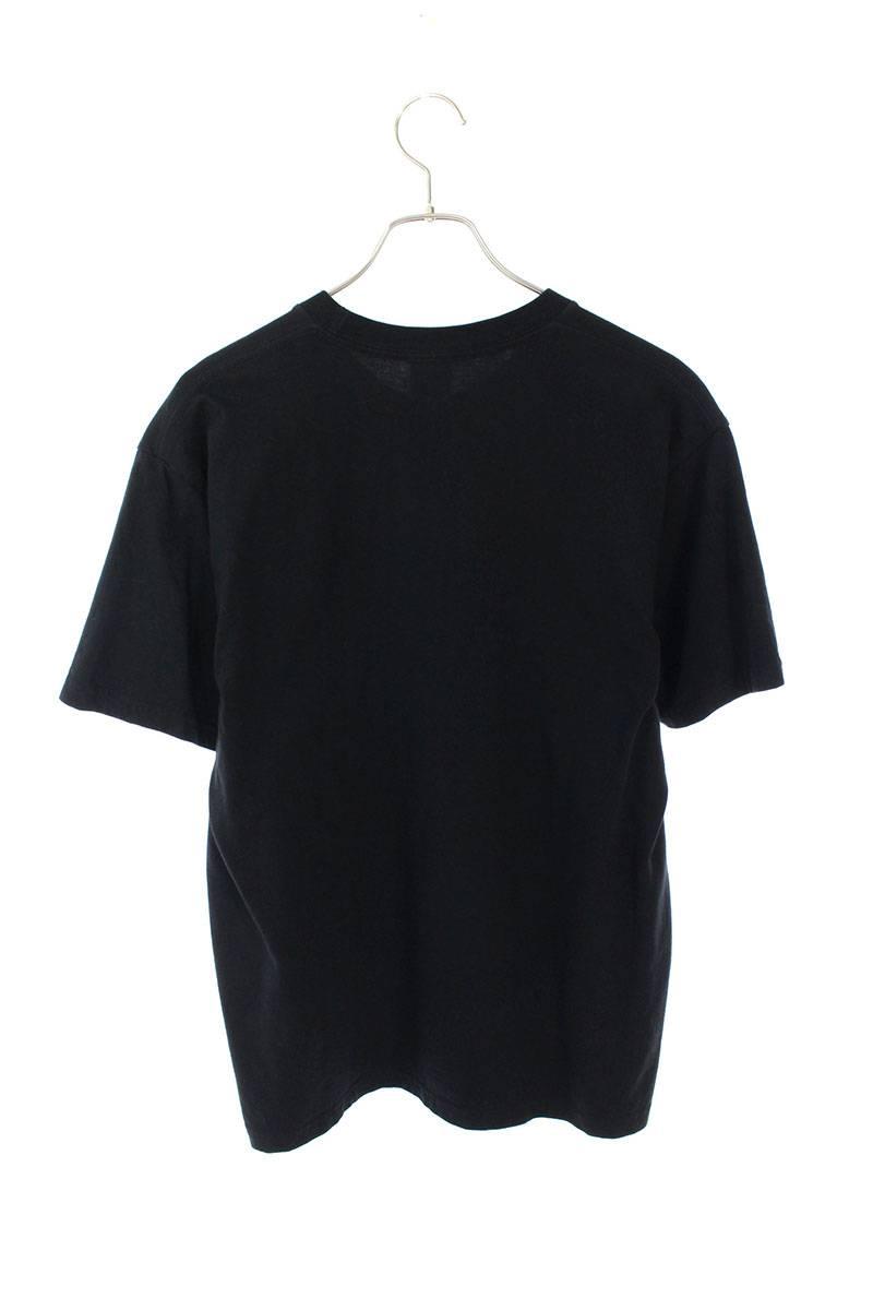 ファックユープリントTシャツ