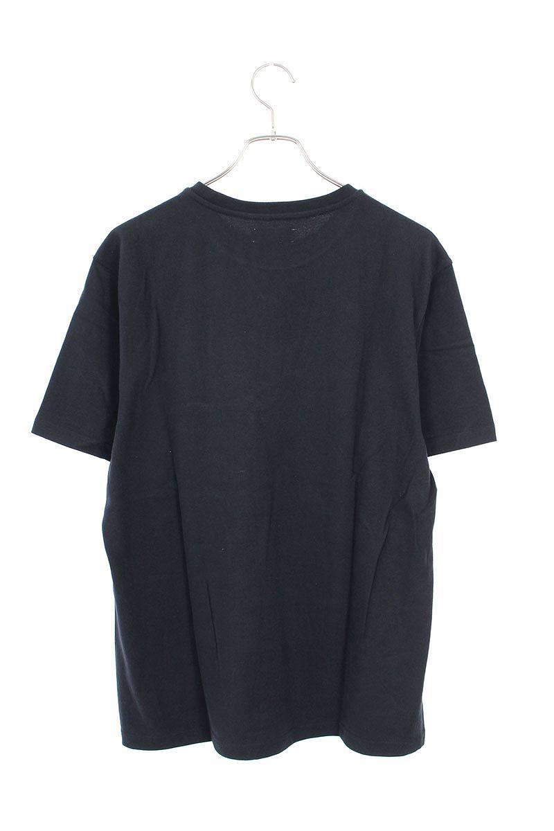 フロントラメTシャツ