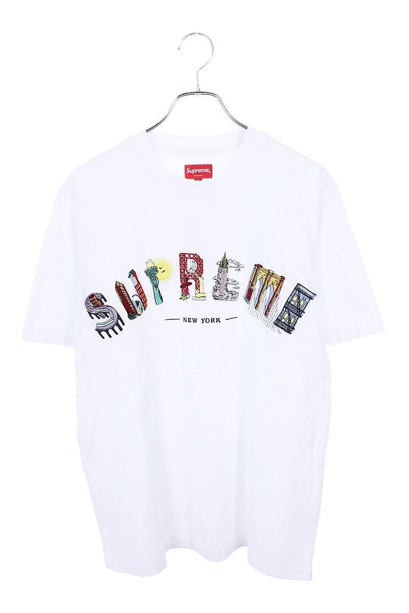 シティアークTシャツ