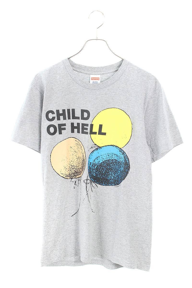 チャイルドオブヘルTシャツ