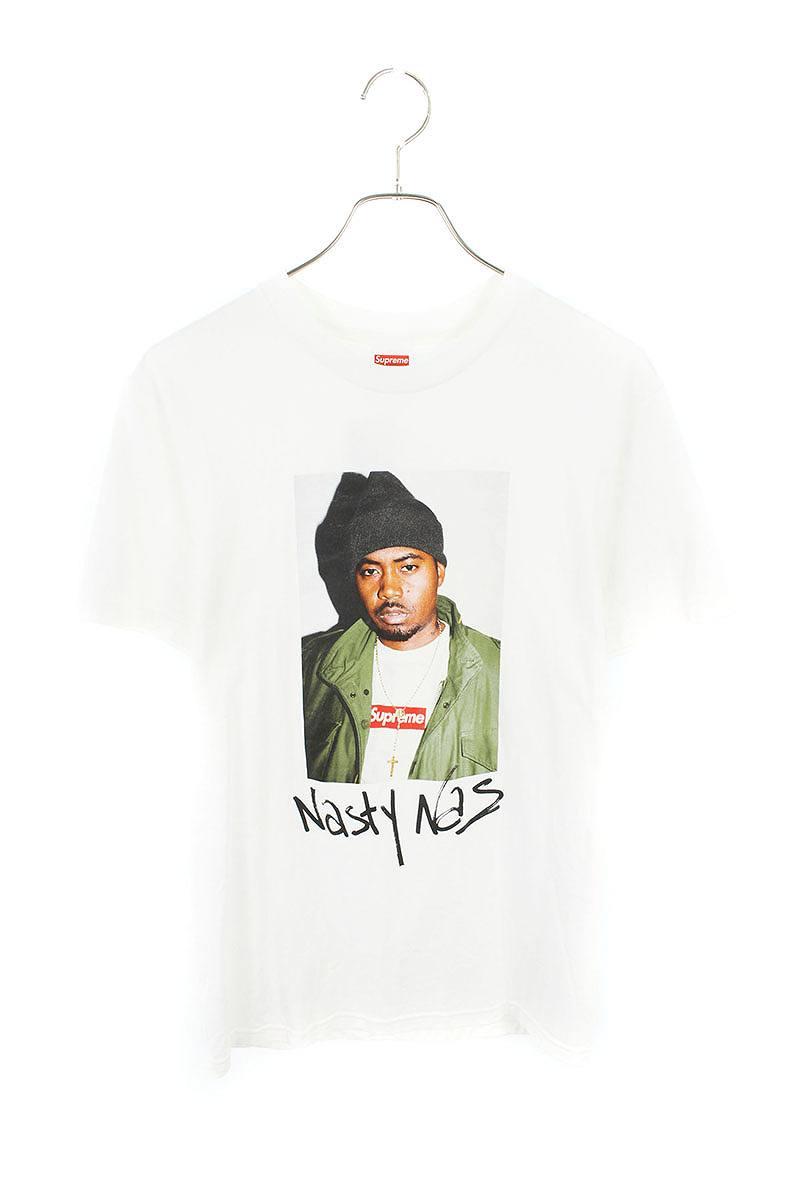 ナズフォトプリントTシャツ
