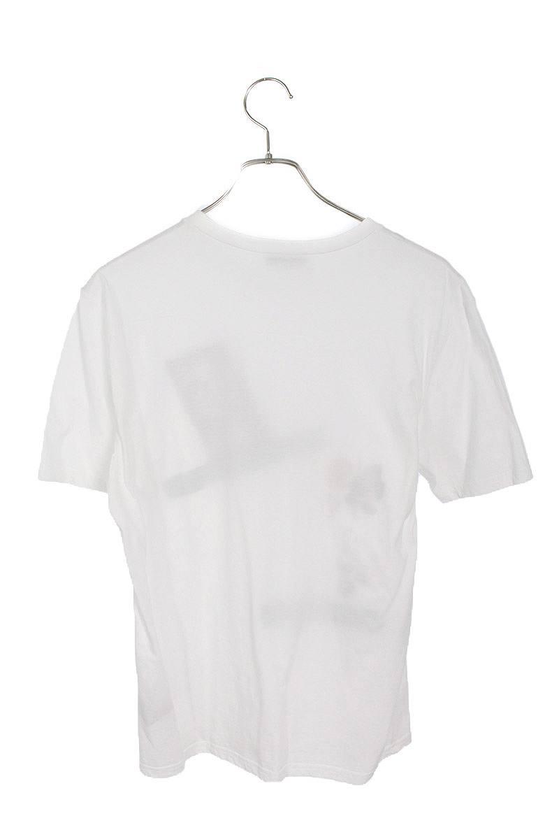 ムーッシュ・フラワープリントTシャツ