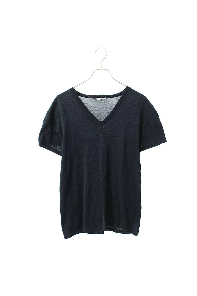 ショルダー切替Tシャツ