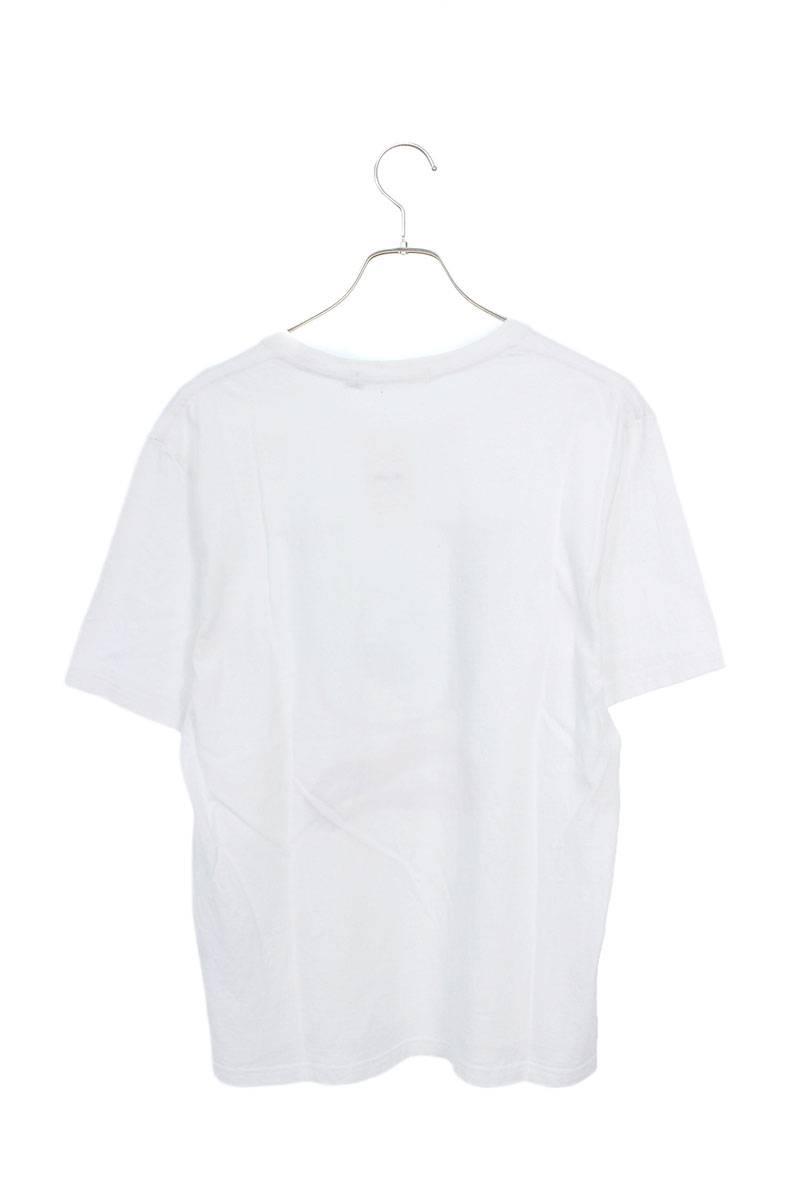 フェイスロゴTシャツ