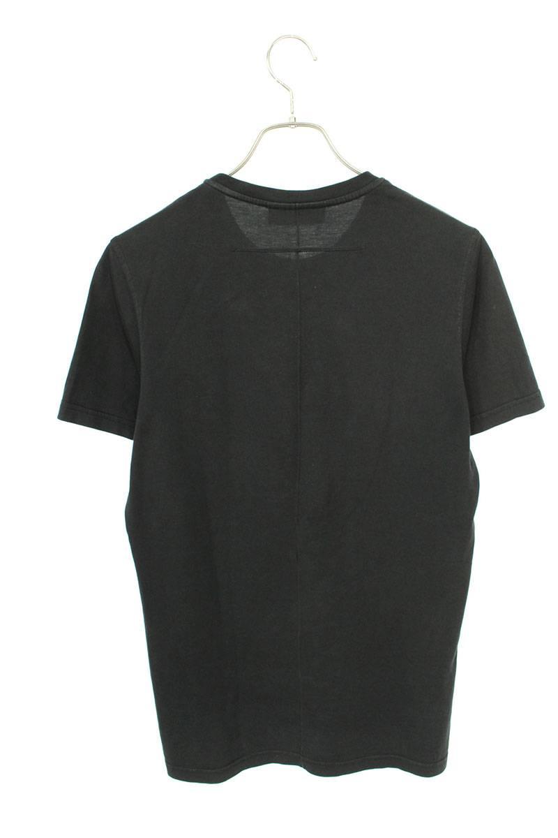 フロントマリアプリントTシャツ