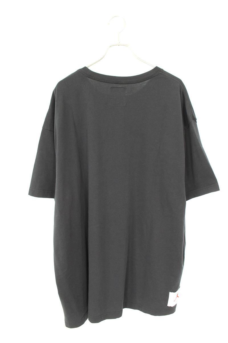 ユーズド加工ウイングロゴTシャツ