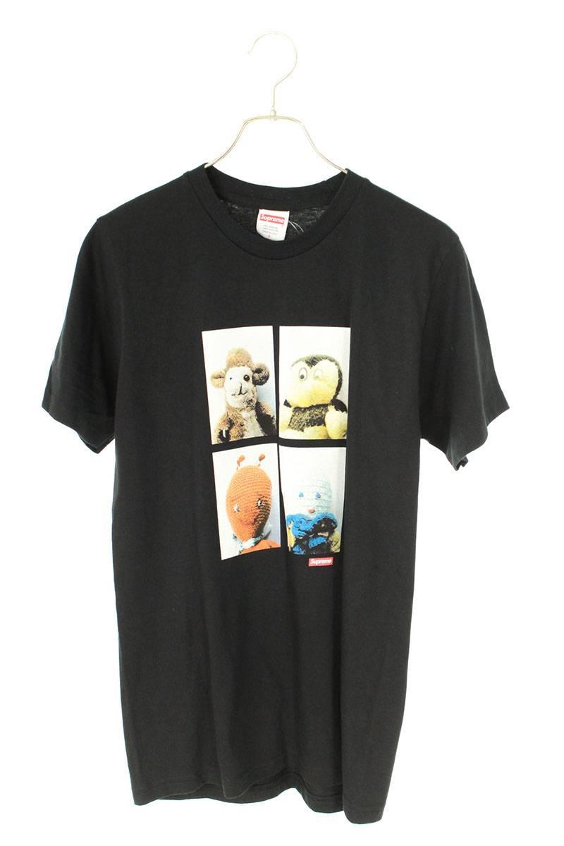 マイクケリープリントTシャツ