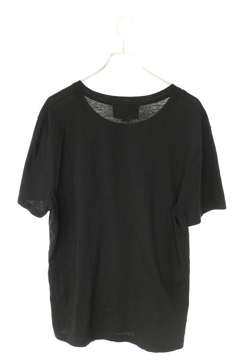 オールドヴィンテージロゴプリントTシャツ