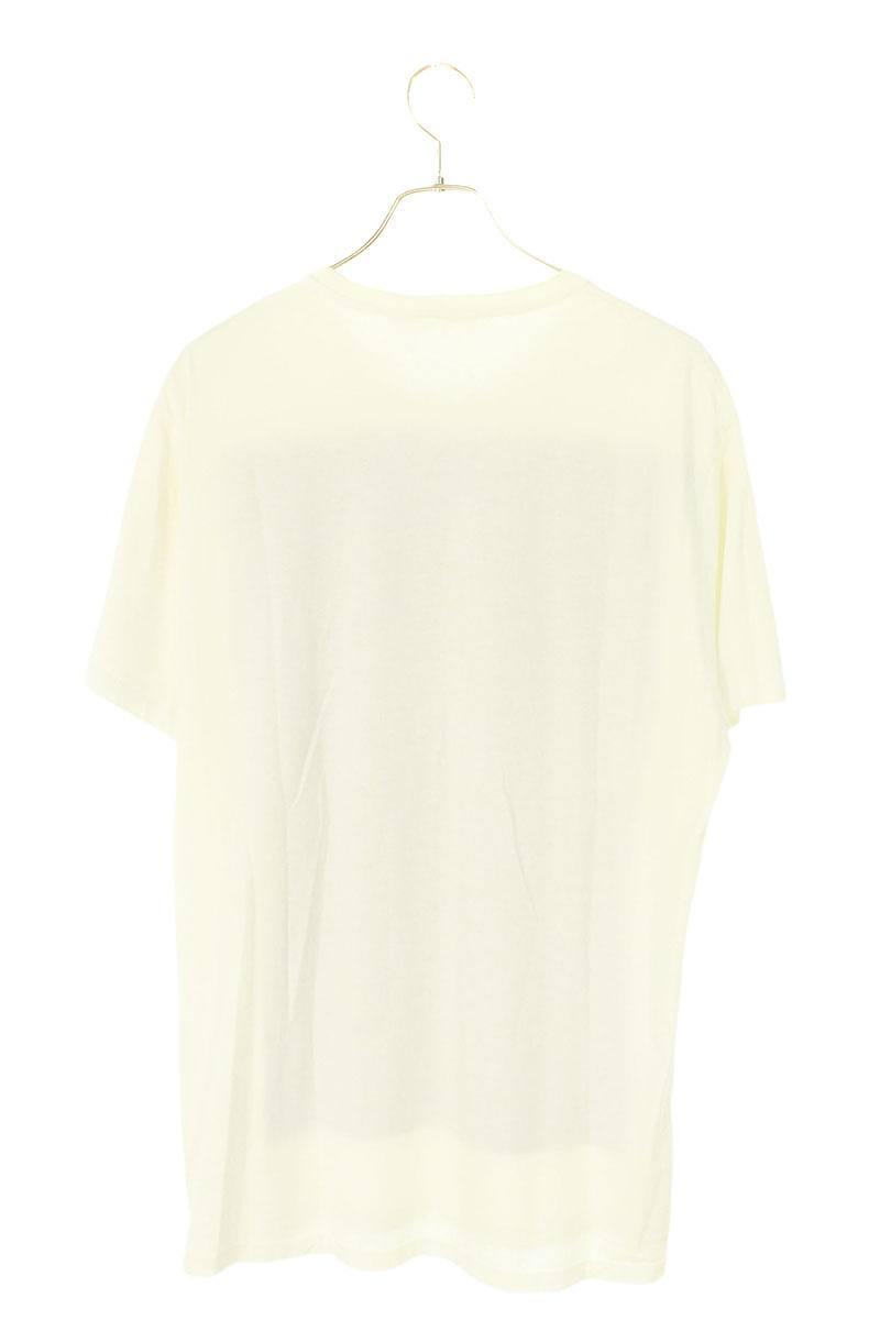 レザーデザインTシャツ