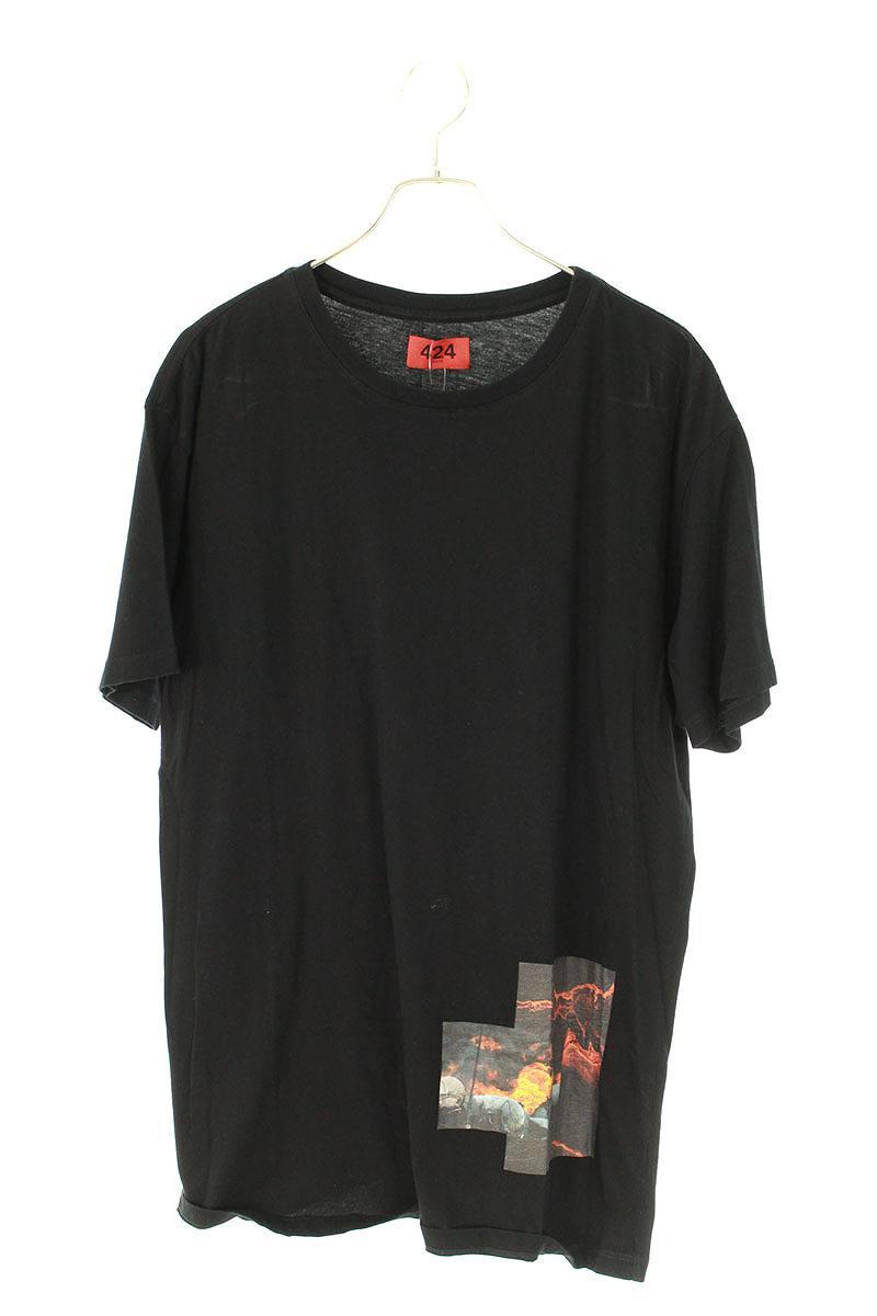 フォトパッチTシャツ