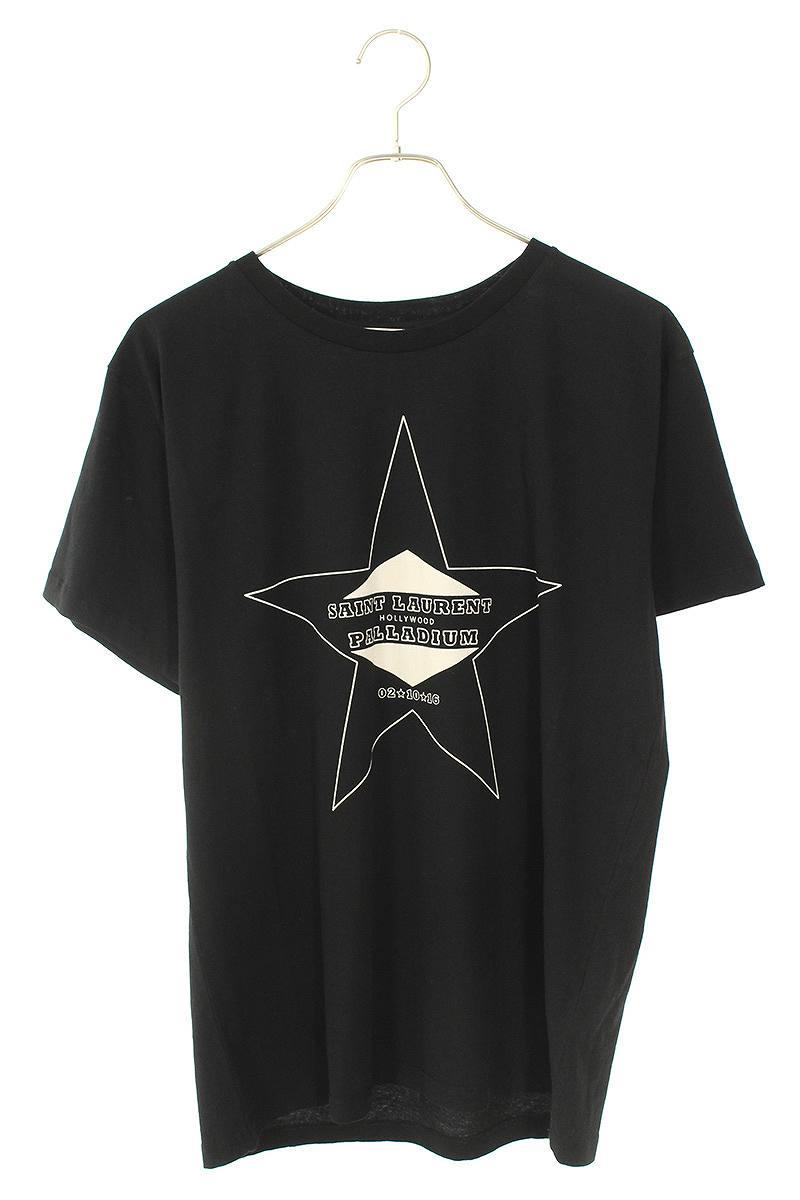 パラディウムスタープリントTシャツ
