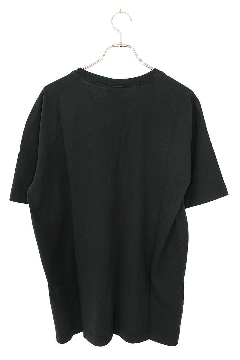 プリントデザインTシャツ